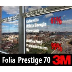 Prestige 70 3M