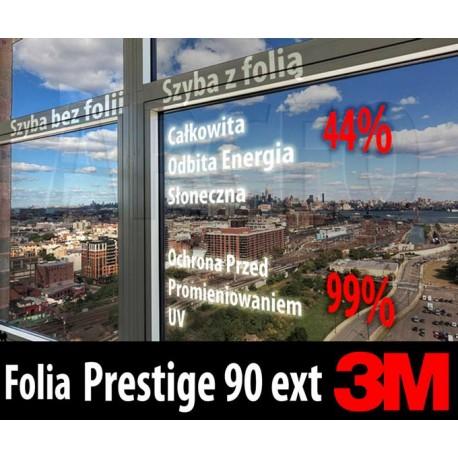 Prestige 90 EXT 3M