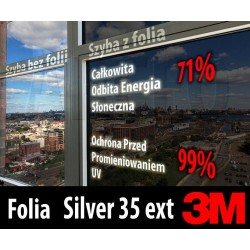 Silver35ext 3m